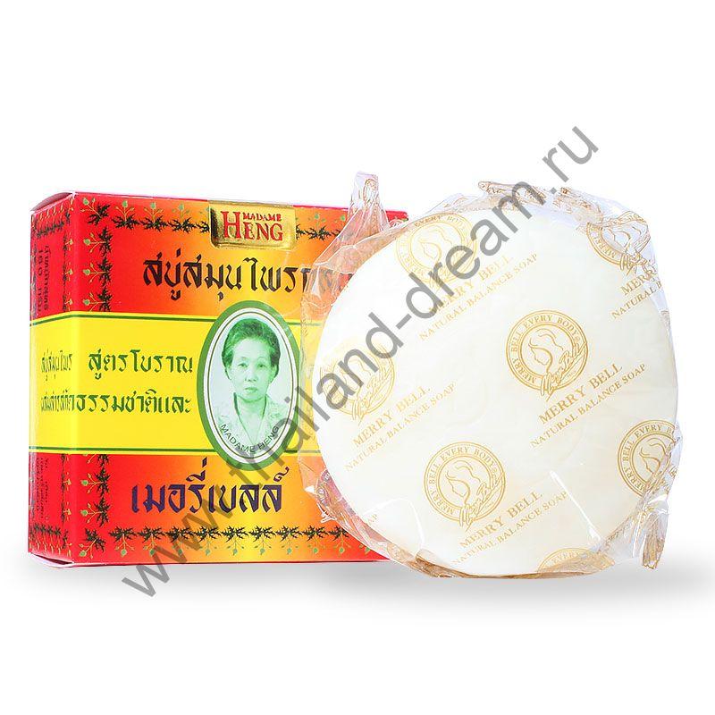 Мыло Original Madame Heng 150гр